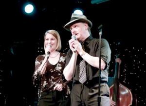 Maud & Arne - 2010