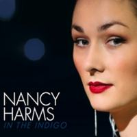 "Nancy Harm's CD ""In The Indigo"""